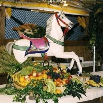 gassner pferd