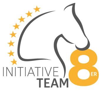 logo 8 er team