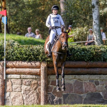 Luhmühlen - LONGINES FEI Eventing European Championships 2019