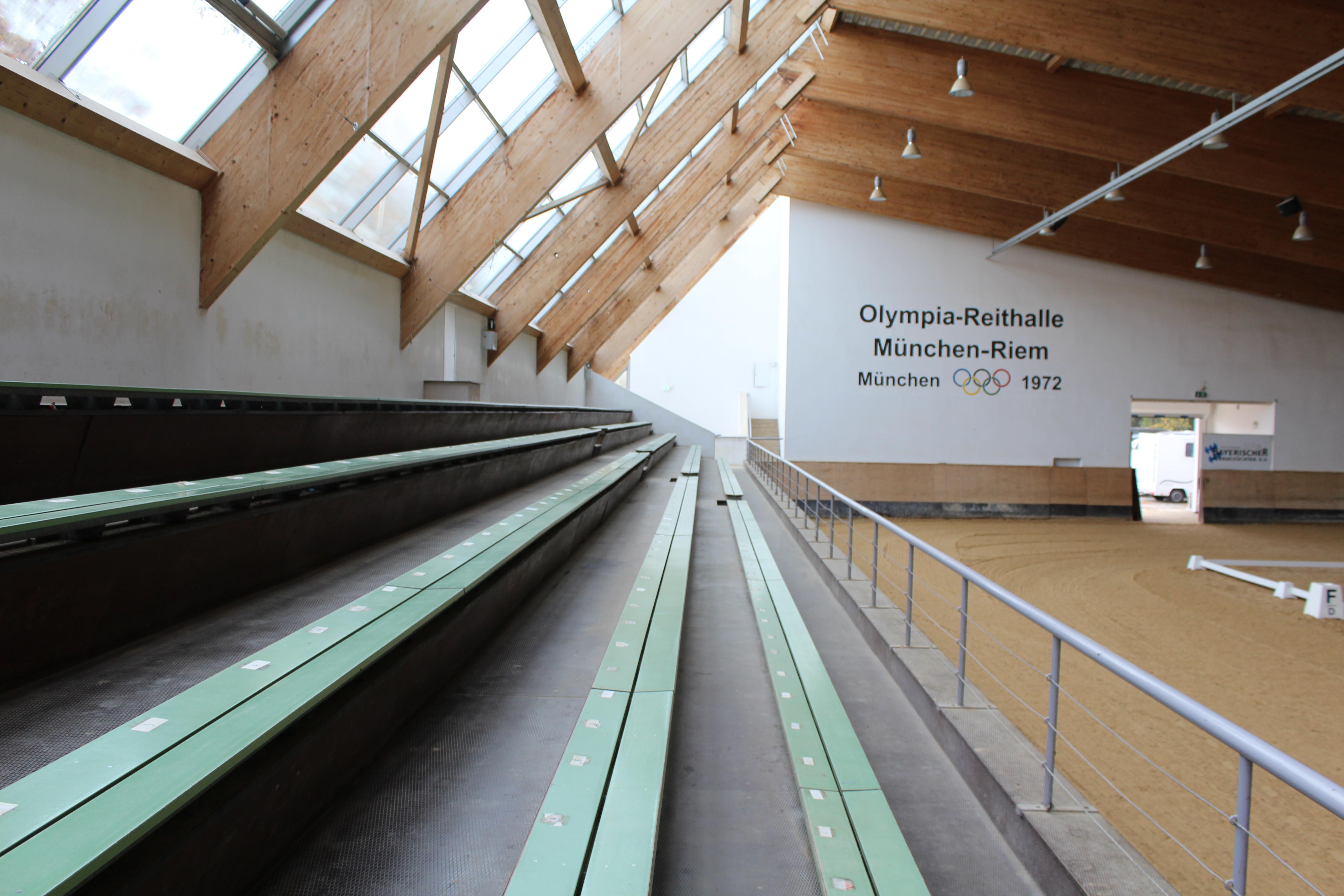 Olympia Reithalle