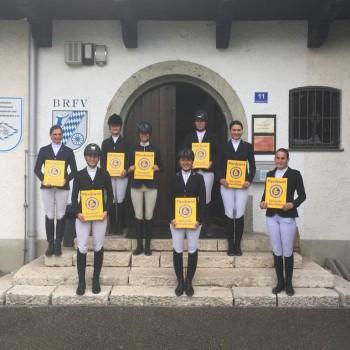 Pferdewirte 01 Abschlussprüfung 2020