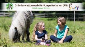 Gründerwettbewerb-für-Ponyreitschulen-FN-Pferde-für-unsere-Kinder-e.V.